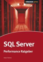 SQL Server Performance-Ratgeber (ebook)