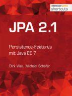 JPA 2.1 (ebook)
