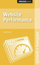 Website Performance (ebook)