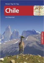 Chile - VISTA POINT Reiseführer Reisen Tag für Tag