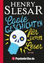 Coole Geschichten für clevere Leser (ebook)