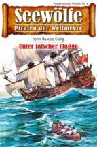 Seewölfe - Piraten der Weltmeere 3 (ebook)