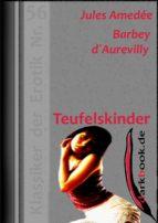 Teufelskinder (ebook)