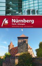 Nürnberg - Fürth, Erlangen Reiseführer Michael Müller Verlag (ebook)