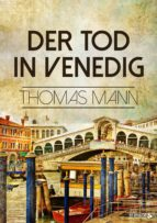 Der Tod in Venedig (ebook)