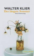 Der längste Sommer (ebook)