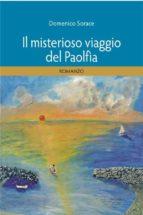 Il misterioso viaggio del Paolfia (ebook)