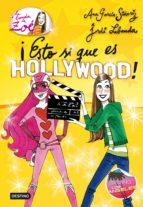 ¡Esto sí que es Hollywood! (ebook)