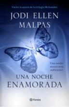 Una noche. Enamorada (ebook)