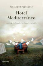 Hotel Mediterráneo (ebook)