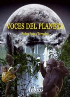 VOCES DEL PLANETA (ebook)
