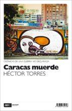 Caracas muerde (ebook)