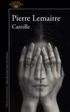 Camille (Un caso del comandante Camille Verhoeven 4) (ebook)