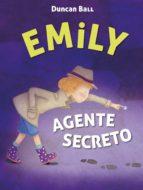 Emily agente secreto (Colección Emily 2) (ebook)