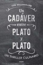 Un cadáver entre plato y plato (ebook)