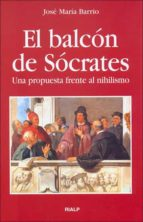El balcón de Sócrates (ebook)