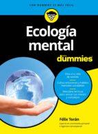 Ecología mental para Dummies (ebook)