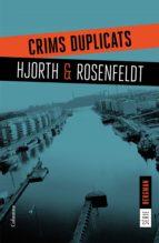 Crims duplicats (ebook)