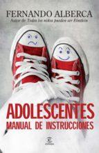 Adolescentes manual de instrucciones (ebook)