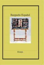 Bargueño español (ebook)