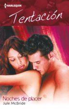 Noches de placer (ebook)