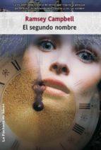El segundo nombre (ebook)