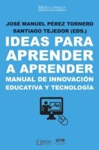 Ideas para aprender a aprender (ebook)