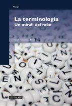 La terminologia (ebook)