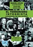 El terrorismo integrista. ¿Guerras de religión? (ebook)