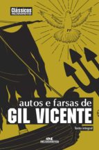 Autos e Farsas de Gil Vicente (ebook)