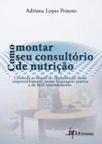 Como Montar Seu Consultório de Nutrição (ebook)