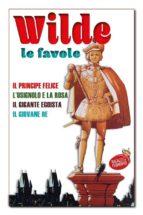 Wilde le favole (ebook)