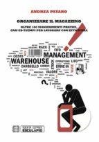Organizzare il magazzino (ebook)