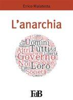 L'anarchia (ebook)