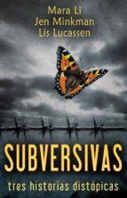 Subversivas (ebook)