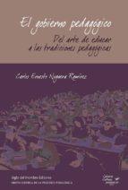 El gobierno pedagogico (ebook)