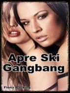 Apre Ski Gangbang (ebook)