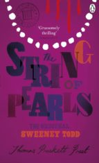 The String of Pearls: A Romance - The Original Sweeney Todd (ebook)