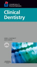 Churchill's Pocketbooks Clinical Dentistry (ebook)