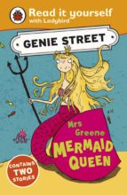 Mrs Greene, Mermaid Queen: Genie Street: Ladybird Read it yourself (ebook)