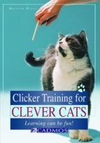 Clicker Training for Clever Cats (ebook)
