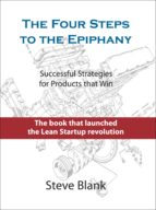 The Four Steps to the Epiphany (ebook)