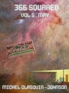 366 Squared. Volume 5 - May (ebook)