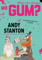 What's for Dinner, Mr Gum? (ebook)