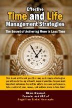 Effective Time Management Strategies (ebook)