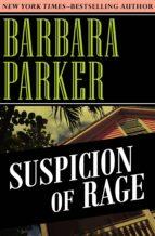 Suspicion of Rage (ebook)