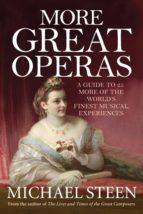 More Great Operas (ebook)