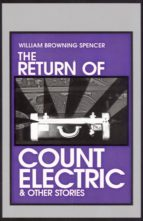 The Return of Count Electric (ebook)
