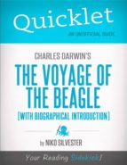 Quicklet on Charles Darwin's The Voyage of the Beagle (CliffNotes-like Book Summary) (ebook)