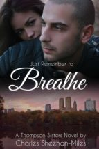 Just Remember to Breathe (ebook)